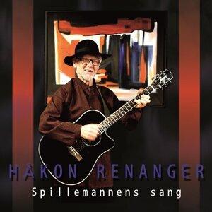 Håkon Renanger 歌手頭像