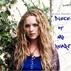 Nicole Winter 歌手頭像