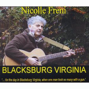 Nicolle Freni 歌手頭像