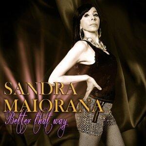Sandra Maiorana 歌手頭像