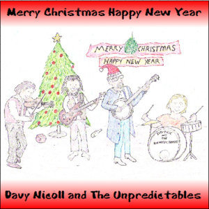 Davy Nicoll and the Unpredictables 歌手頭像