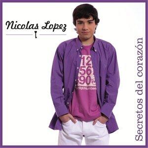 Nicolas Lopez 歌手頭像