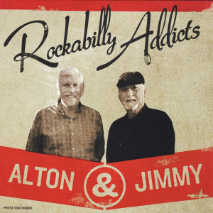Alton and Jimmy 歌手頭像