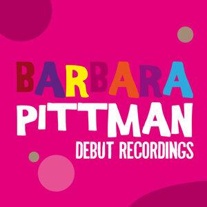 Barbara Pittman 歌手頭像