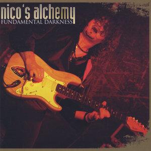 Nico's Alchemy 歌手頭像
