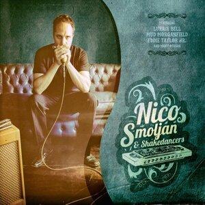 Nico Smoljan & Shakedancers 歌手頭像