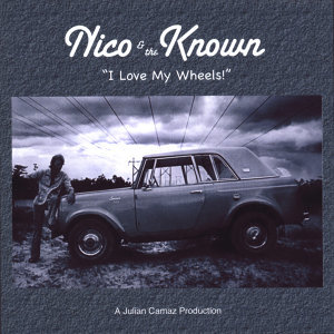 Nico & the Known 歌手頭像