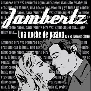Jambertz 歌手頭像