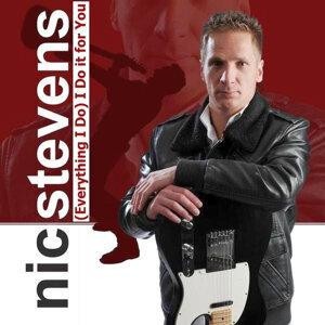 Nic Stevens 歌手頭像