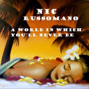 Nic Russomano 歌手頭像