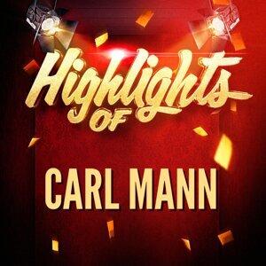Carl Mann 歌手頭像