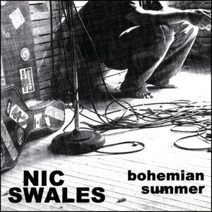 Nic Swales 歌手頭像