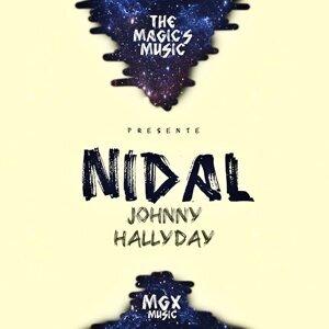 Nidal 歌手頭像