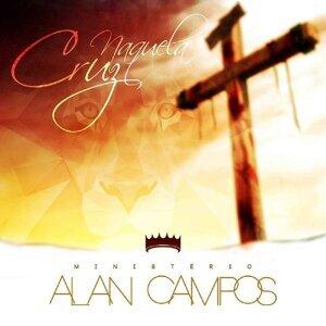 Alan Campos 歌手頭像
