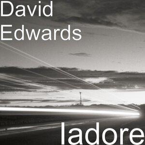 David Edwards 歌手頭像