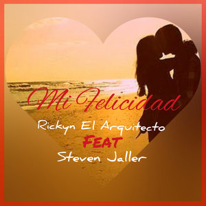 Rickyn El Arquitecto Feat. Steven Jaller 歌手頭像