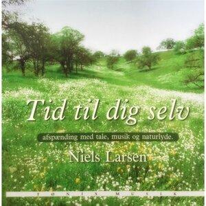 Niels Larsen 歌手頭像