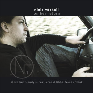 Niels Voskuil 歌手頭像