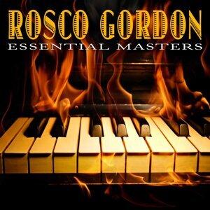 Roscoe Gordon 歌手頭像