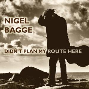Nigel Bagge 歌手頭像