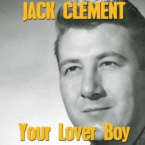 Jack Clement 歌手頭像