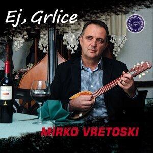 Mirko Vretoski 歌手頭像