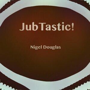 Nigel Douglas 歌手頭像