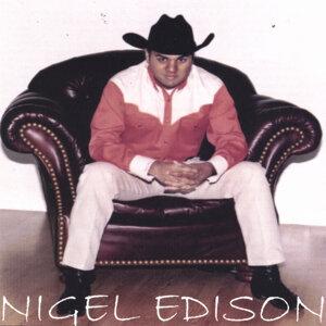 Nigel Edison 歌手頭像