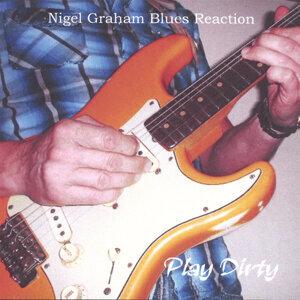 Nigel Graham Blues Reaction 歌手頭像