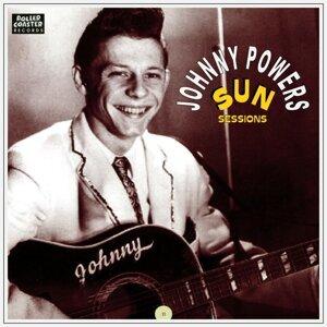 Johnny Powers 歌手頭像