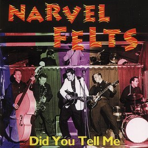 Narvel Felts 歌手頭像