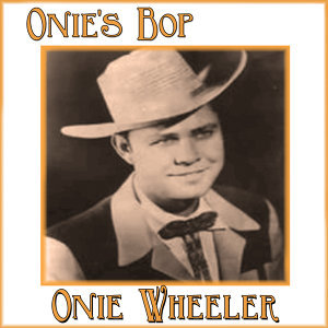 Onie Wheeler 歌手頭像