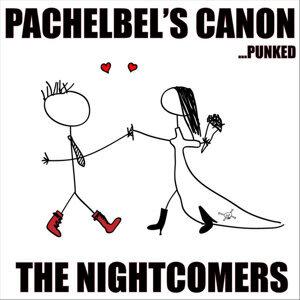 The Nightcomers 歌手頭像