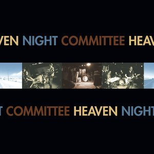 Night Committee 歌手頭像
