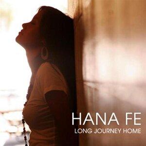 Hana Fe 歌手頭像