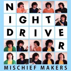 Night Driver 歌手頭像