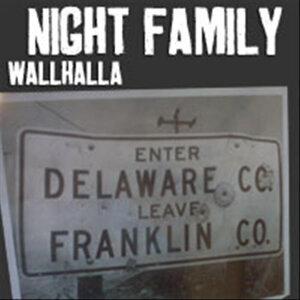 Night Family 歌手頭像