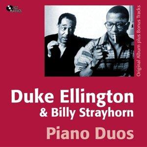 Duke Ellington Billy Strayhorn 歌手頭像