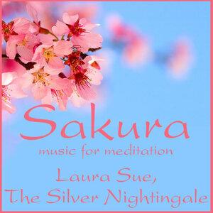 Laura Sue, the Silver Nightingale 歌手頭像