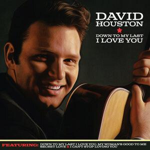 David Houston 歌手頭像