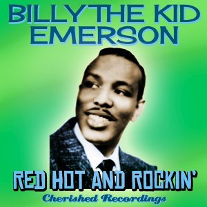 Billy 'The Kid' Emerson 歌手頭像