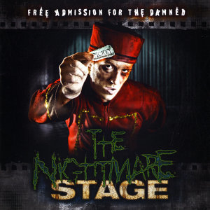 The Nightmare Stage 歌手頭像