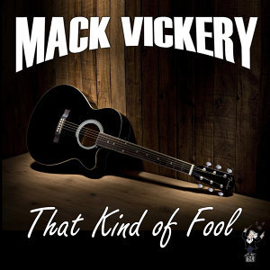 Mack Vickery 歌手頭像