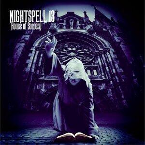 Nightspell13 歌手頭像