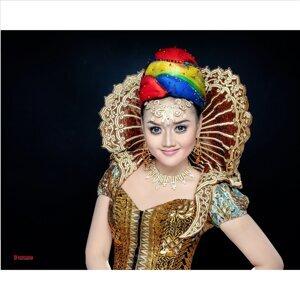Endah Saraswati 歌手頭像