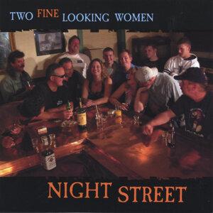 Night Street 歌手頭像