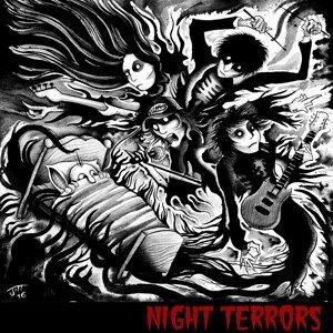 Night Terrors 歌手頭像
