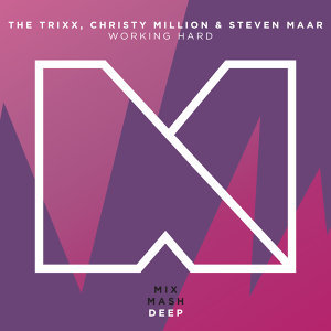 The Trixx, Christy Million & Steven Maar 歌手頭像