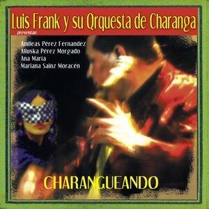 Luis Frank Arias & Orquesta de Charanga 歌手頭像