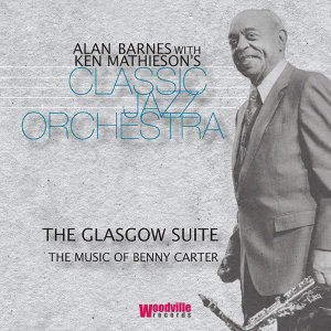 Alan Barnes, Ken Mathieson's Classic Jazz Orchestra 歌手頭像